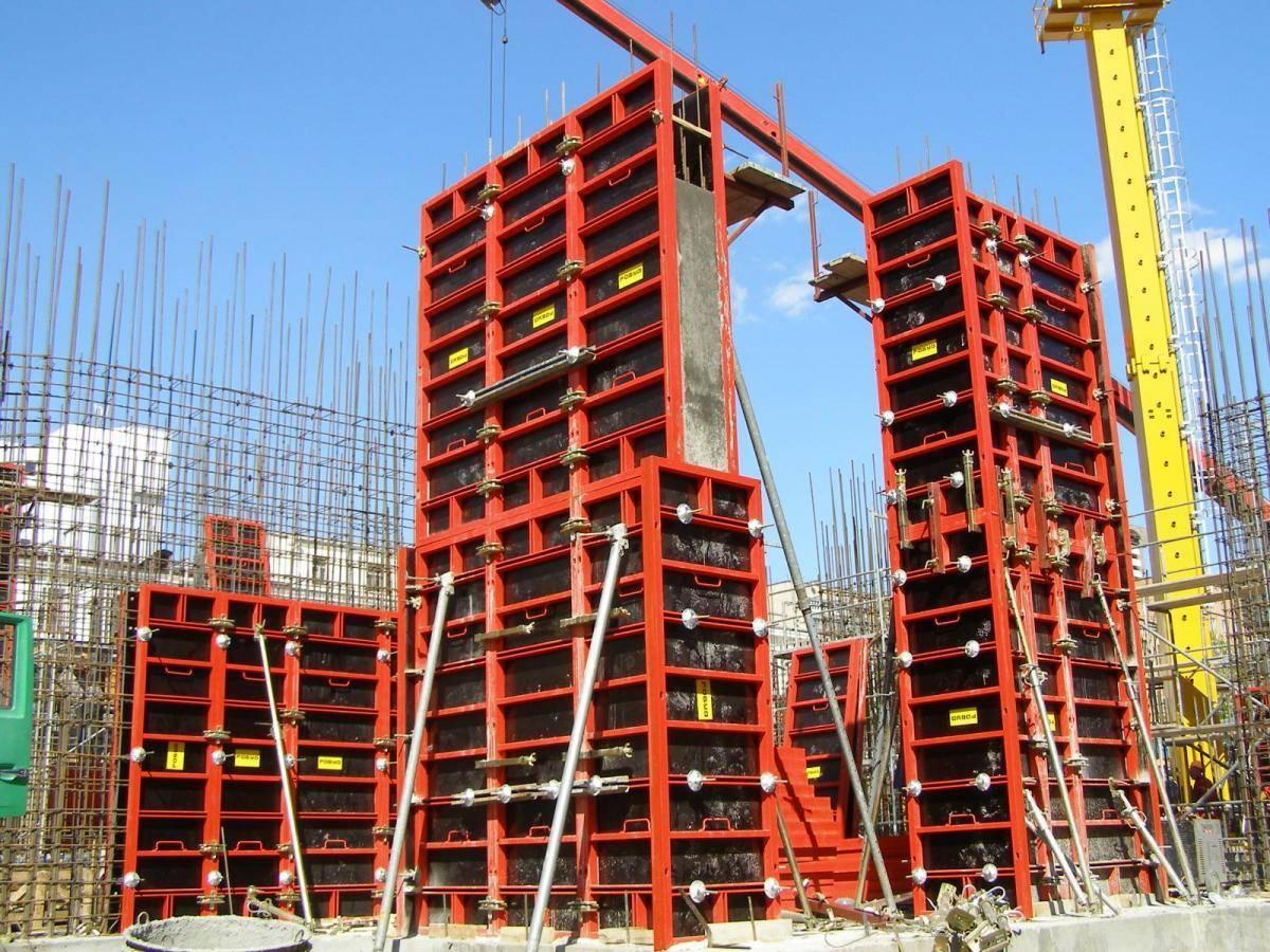 Как строят панельный дом. основные этапы строительства многоэтажных домов по монолитной технологии | дома от и до