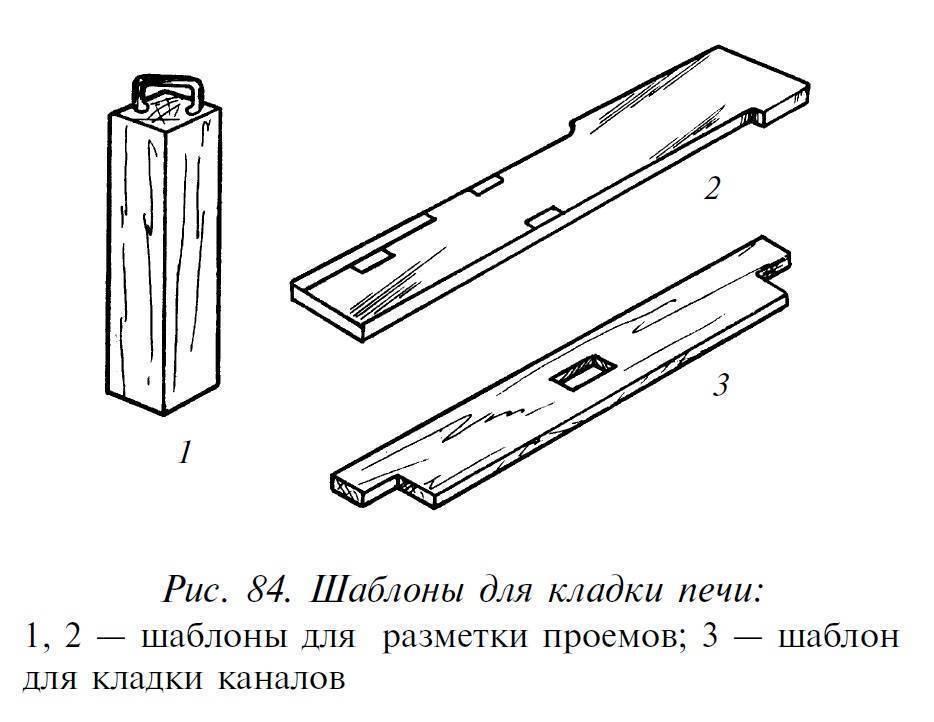 Приспособление для кладки кирпича своими руками: простой лайфхак