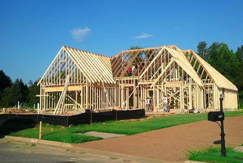 Как построить дом недорого, быстро и качественно