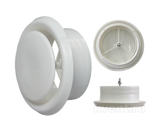 Как правильно установить вентиляционную решетку в ванной
