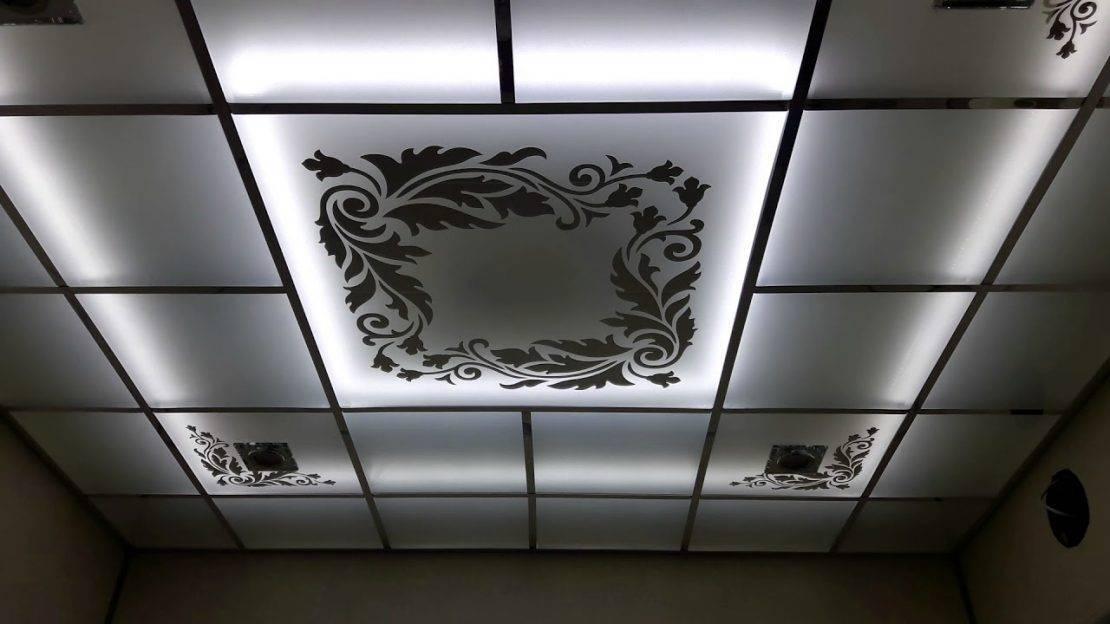 Потолки из стекла в интерьере, виды помещений со стеклянными потолками