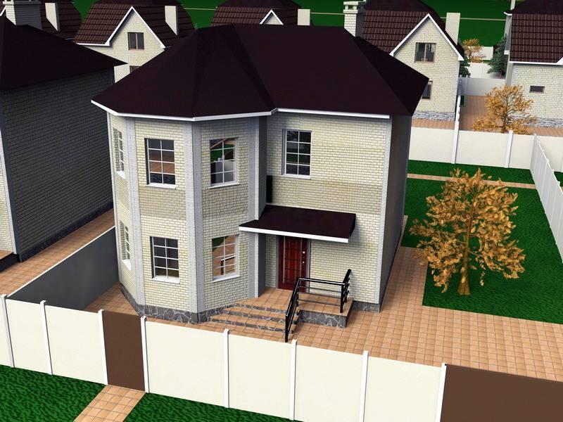 Можно ли построить дом на 3 сотках земли по закону | gdp-law.ru