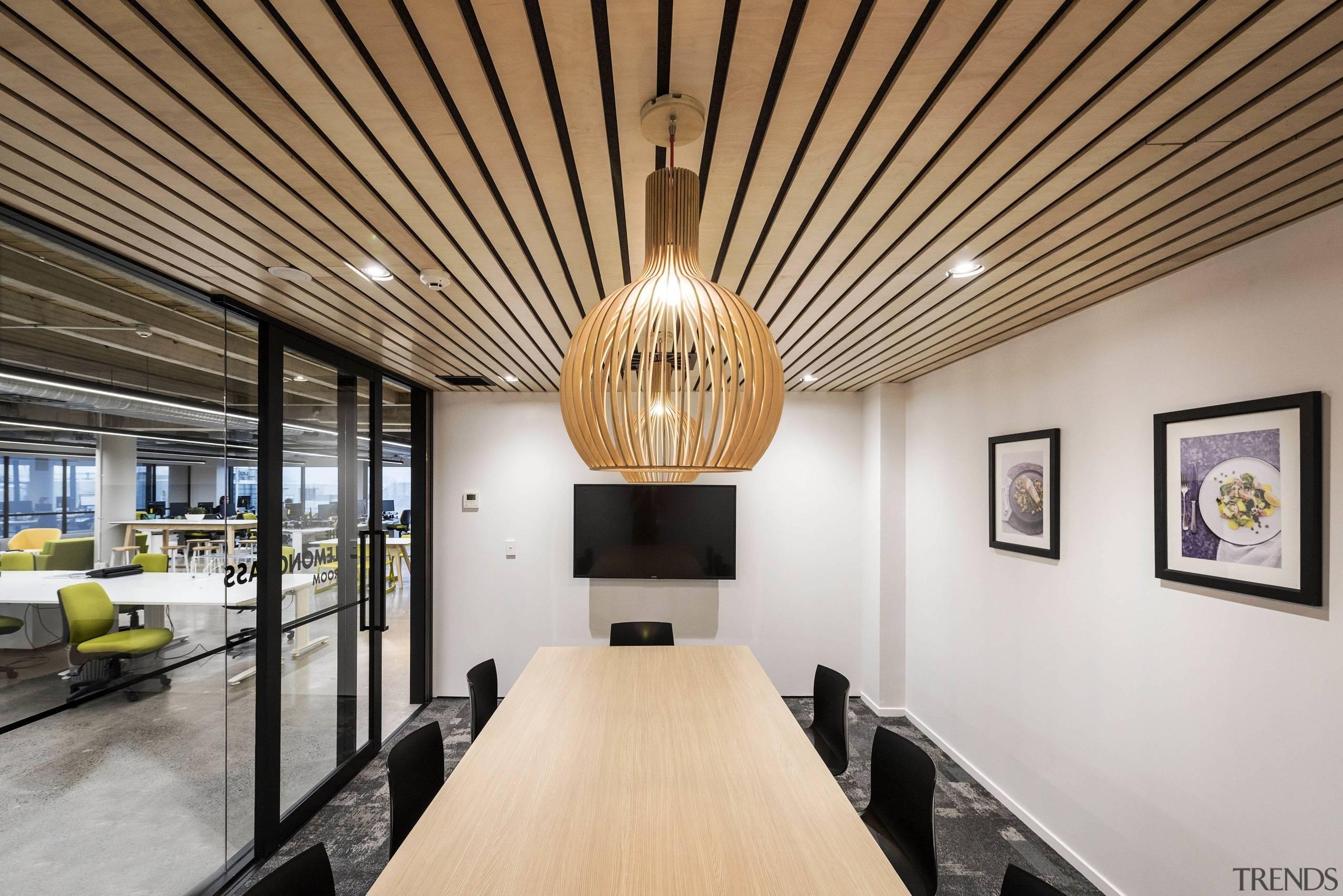 Кубообразный реечный потолок: цена himmel, дизайн офиса и ламинированный под дерево