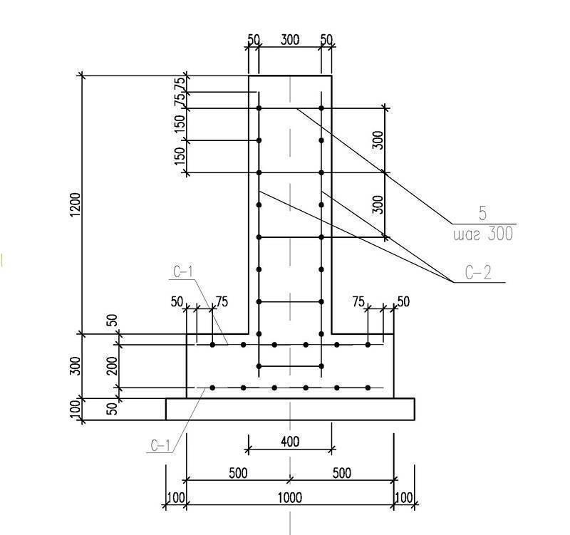 Ремонт столбчатого фундамента: как своими руками произвести усиление опор дачного дома, вместо их замены, какова цена реставрации?