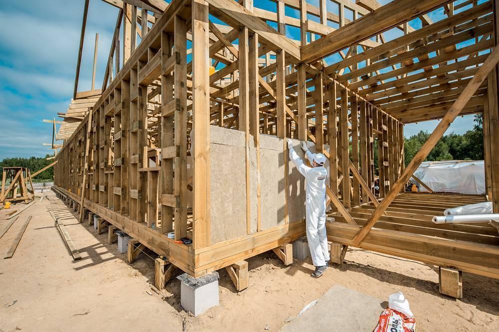 5 советов, из какого материала лучше строить дом   строительный блог вити петрова