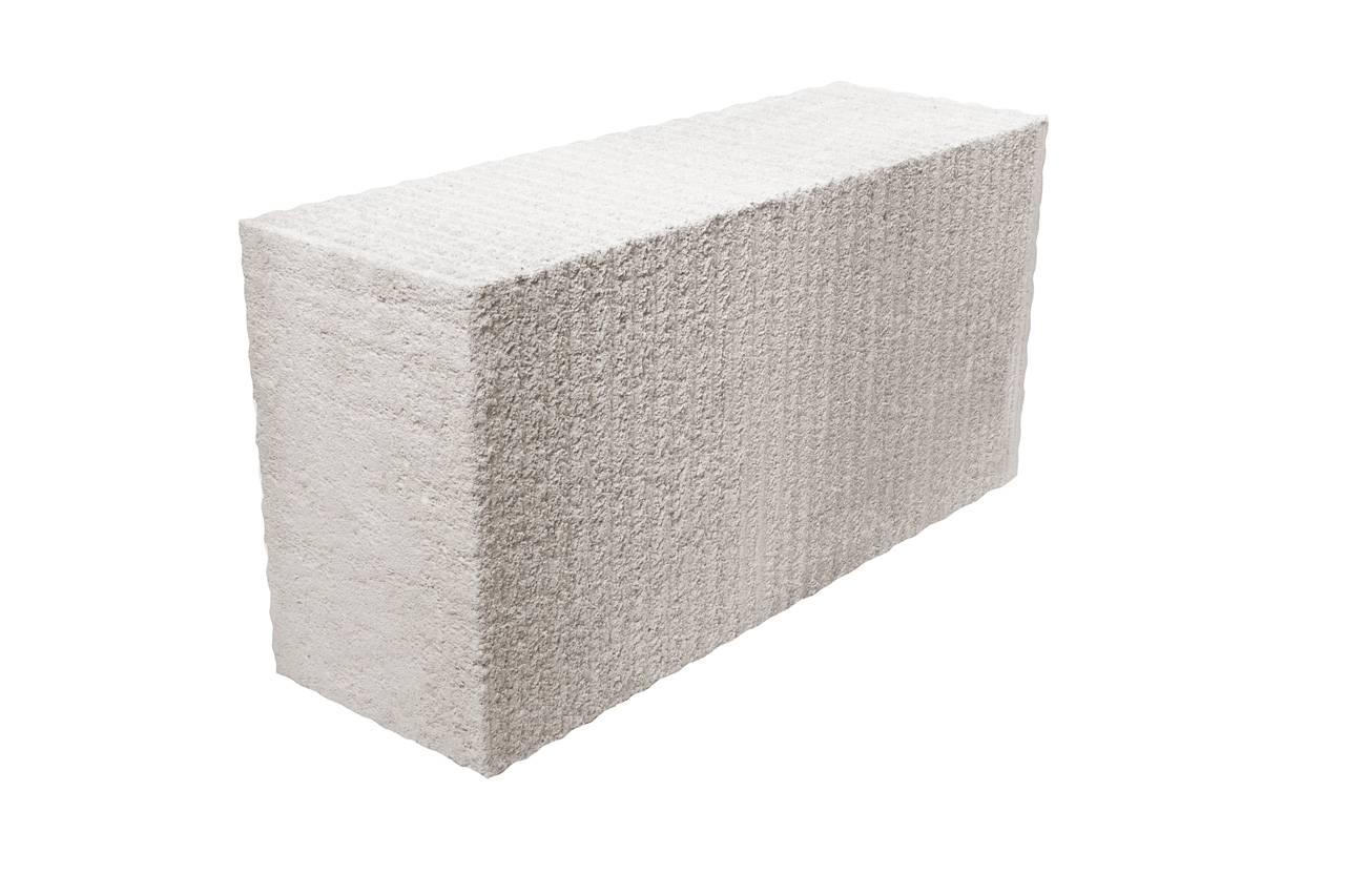 Блоки из ячеистого бетона – берем на вооружение последние технологии