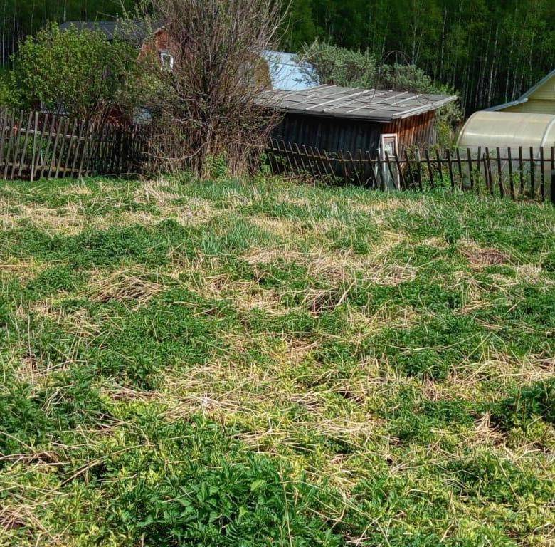 Как оформить в собственность бесхозный, брошенный земельный участок?