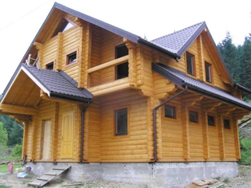 Экологичный калиброванный брус для дома и бани — expertbrusa.ru