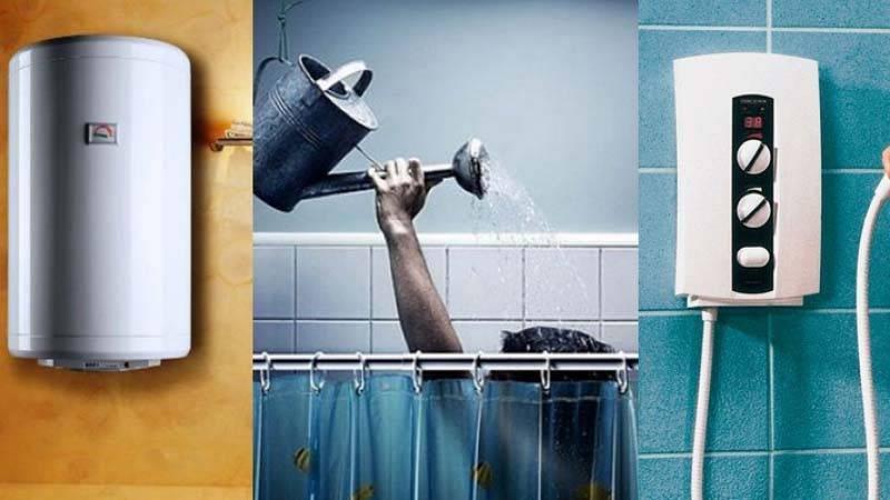 Водонагреватель своими руками – как сделать и отремонтировать различные виды нагревателей