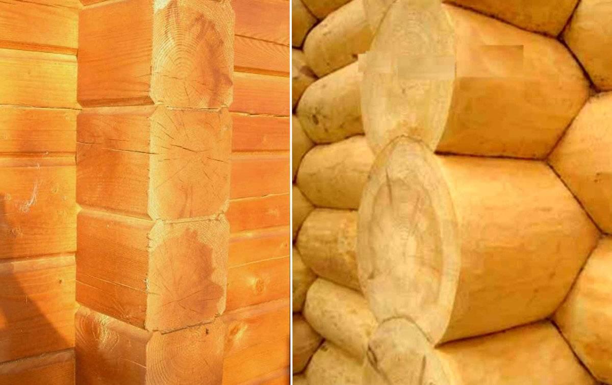 Самые страшные ошибки деревянного строительства – статьи о ремонте и строительстве – диванди