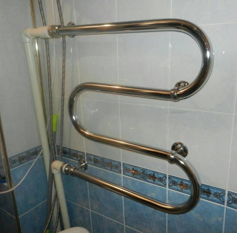 Установка полотенцесушителя в ванной своими руками: пошаговая инструкция по монтажу, монтаж,как правильно установить полотенцесушитель самостоятельно.