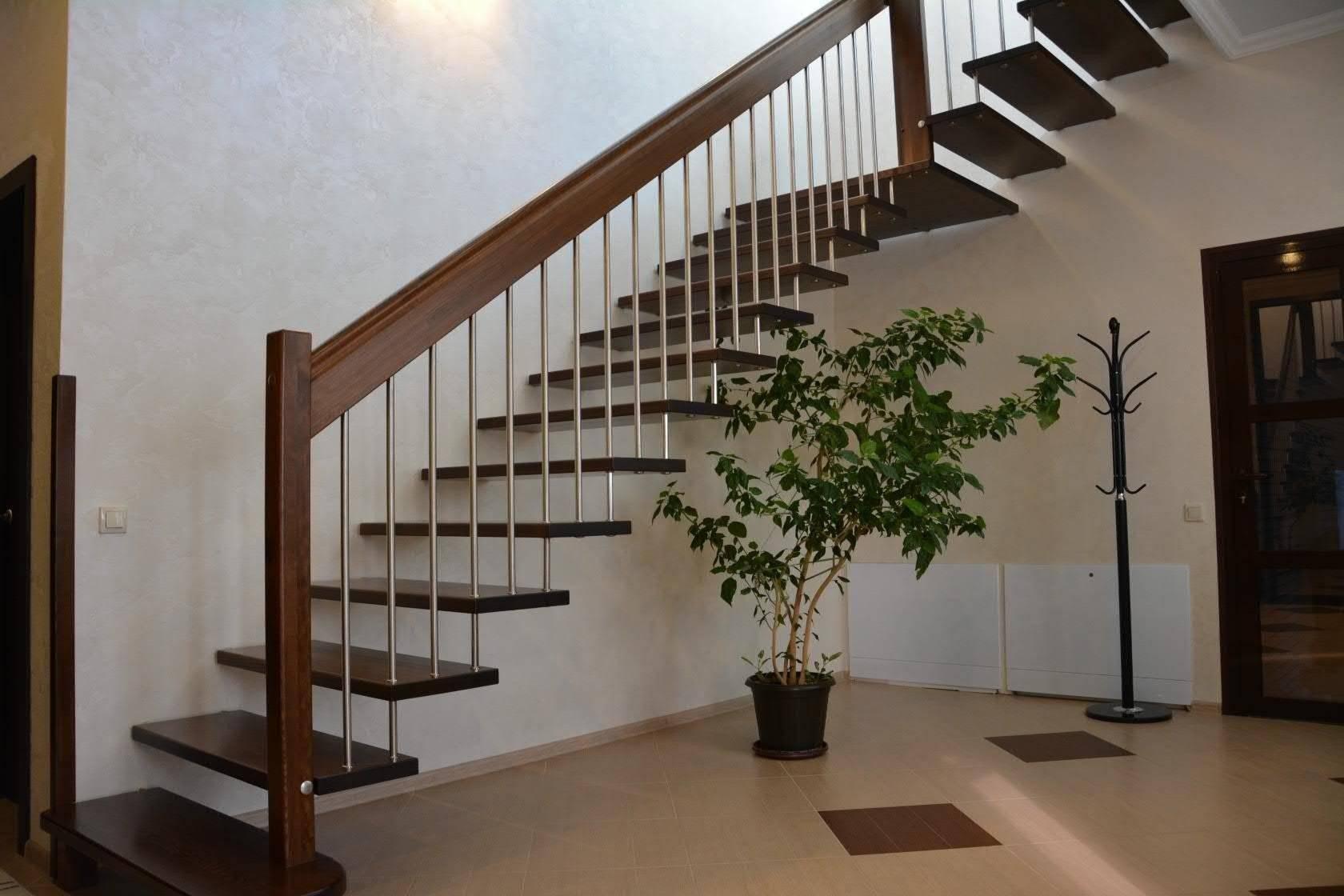 Изготовление деревянных лестниц своими руками на второй этаж