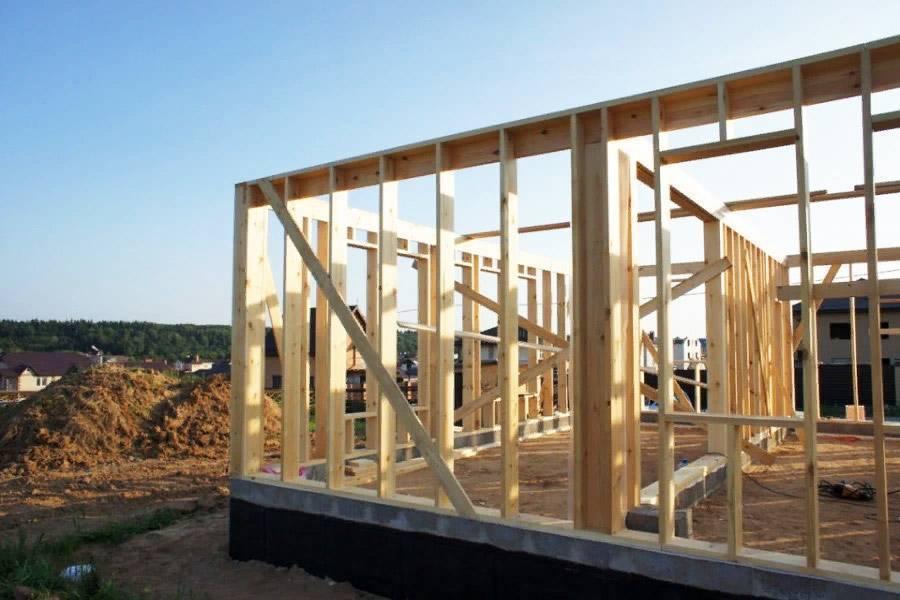 Каркасник по скандинавской технологии - о нюансах в строительных работах