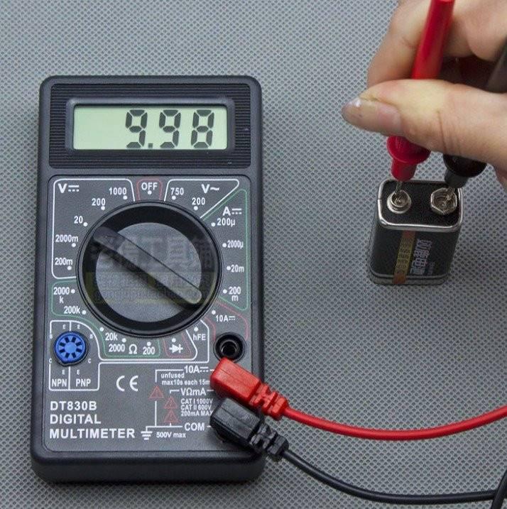 Как пользоваться мультиметром – инструкция для новичков и правила настройки прибора (75 фото)