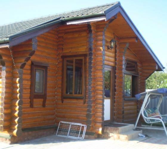 Домолес - отделка деревянных домов под ключ в московской области без срывов сроков и с гарантией 3 года