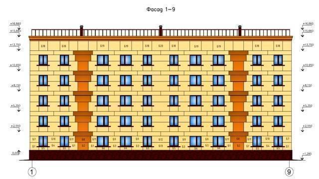 Помогите с условием задачи! высота пятиэтажного дома 15... - усваивалка.com