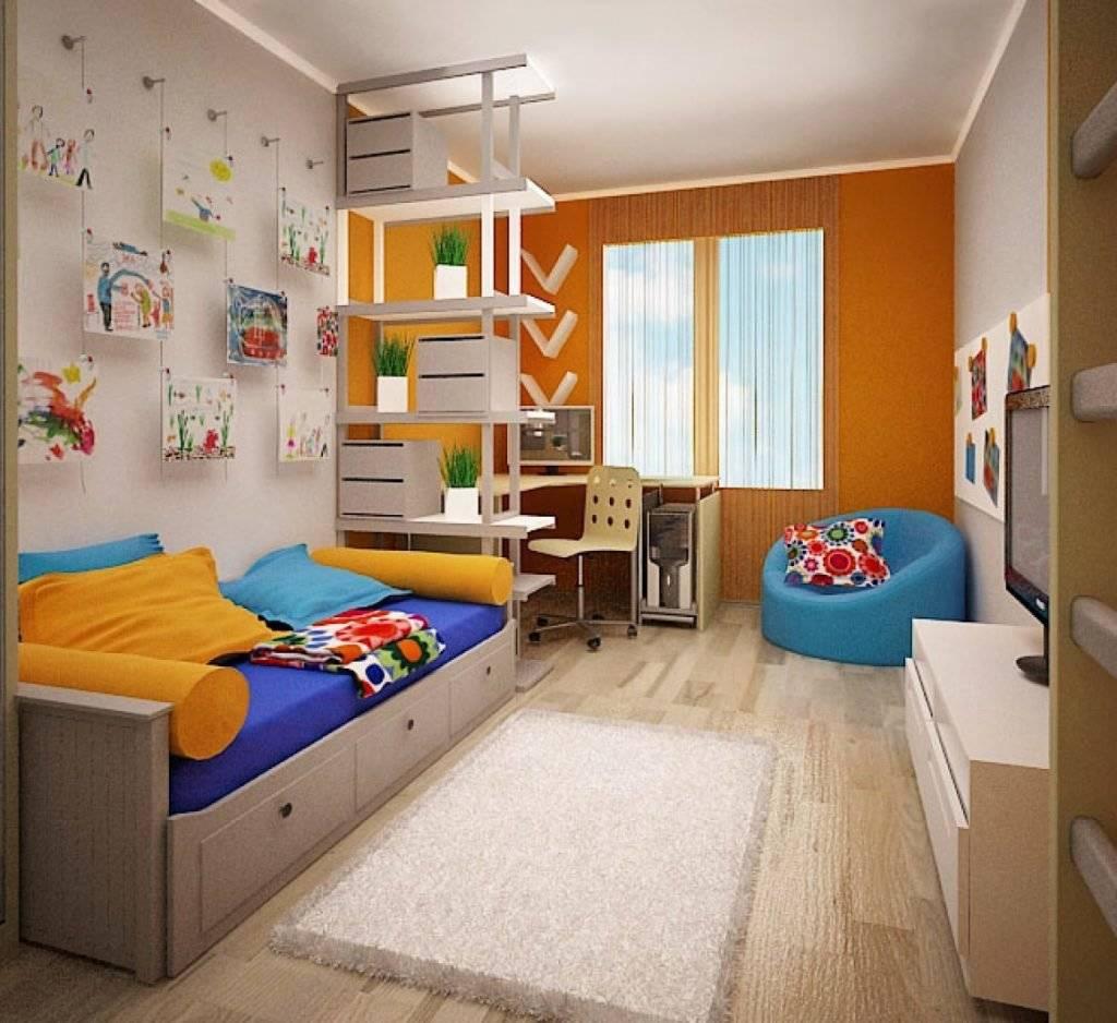 Дизайн детской комнаты для мальчика: выбор стиля интерьера, подбор цвета помещения для подростка, примеры оформления на фото, как правильно сделать зонирование?