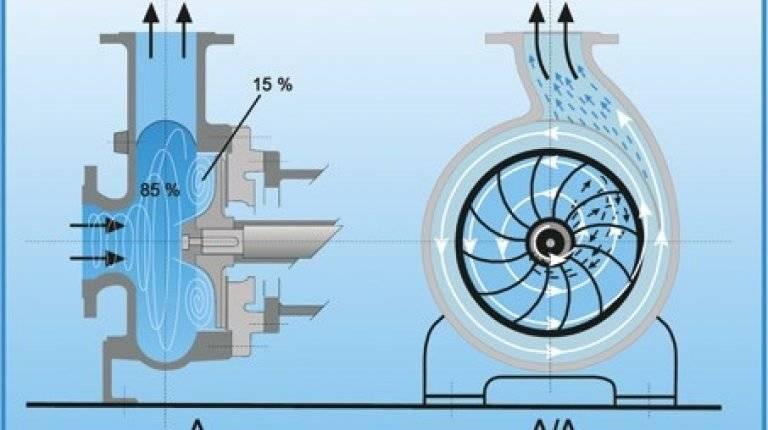 Самовсасывающий насос для воды: какой выбрать и как правильно установить?