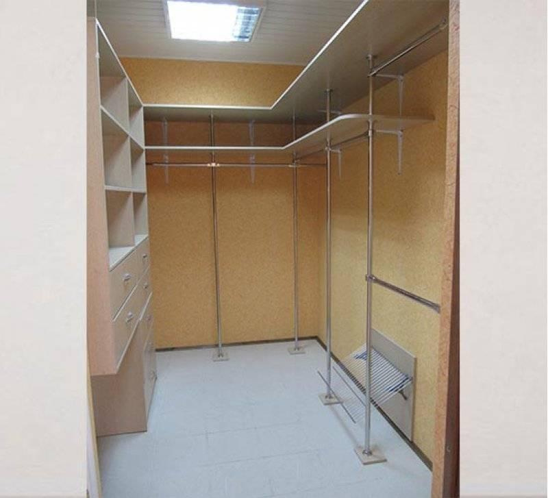 Планировка гардеробной комнаты: с размерами, фото, как грамотно спланировать в квартире, различные варианты