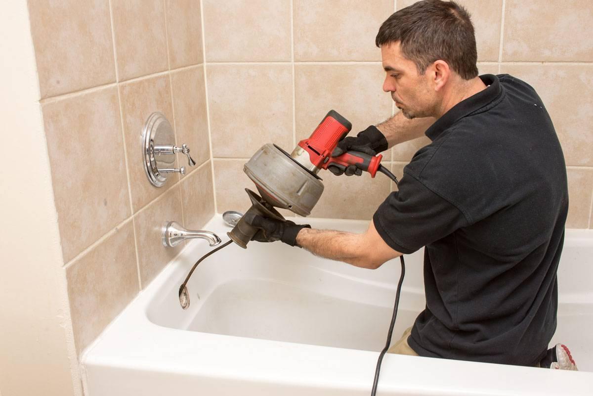 Чем прочистить канализационные трубы от засора в домашних условиях | инженер подскажет как сделать