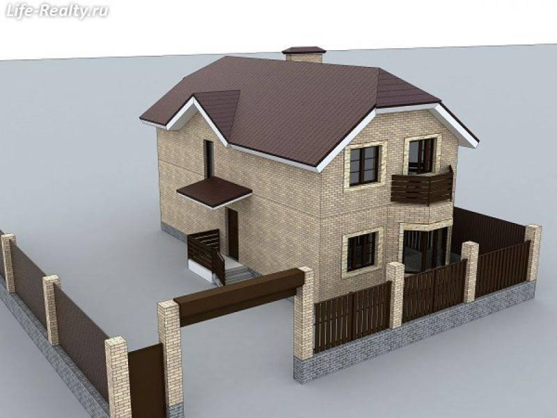 Можно ли построить дом на 3 сотках земли по закону