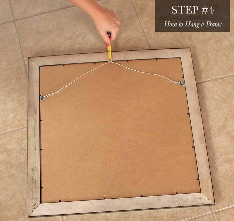 Как повесить модульную картину: правила размещения, крепления, пошаговая инструкция
