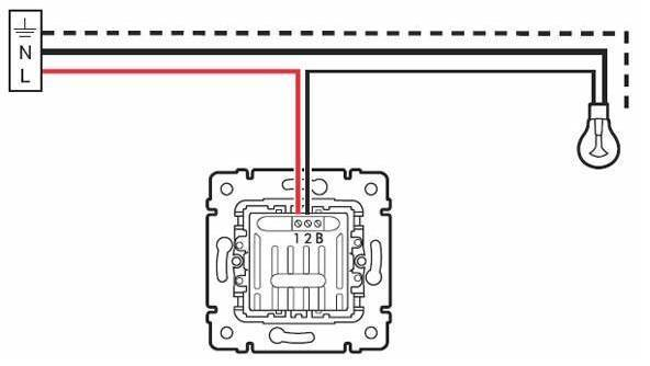 Как подключить диммер – инструкция от а до я