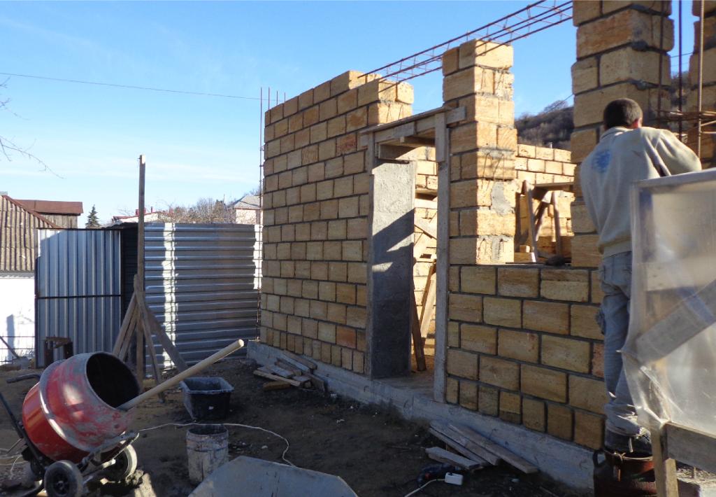 Дом из ракушечника (51 фото): проекты, плюсы и минусы дома из ракушняка, штукатурка стен и строительство фундамента, отделка фасада плиткой