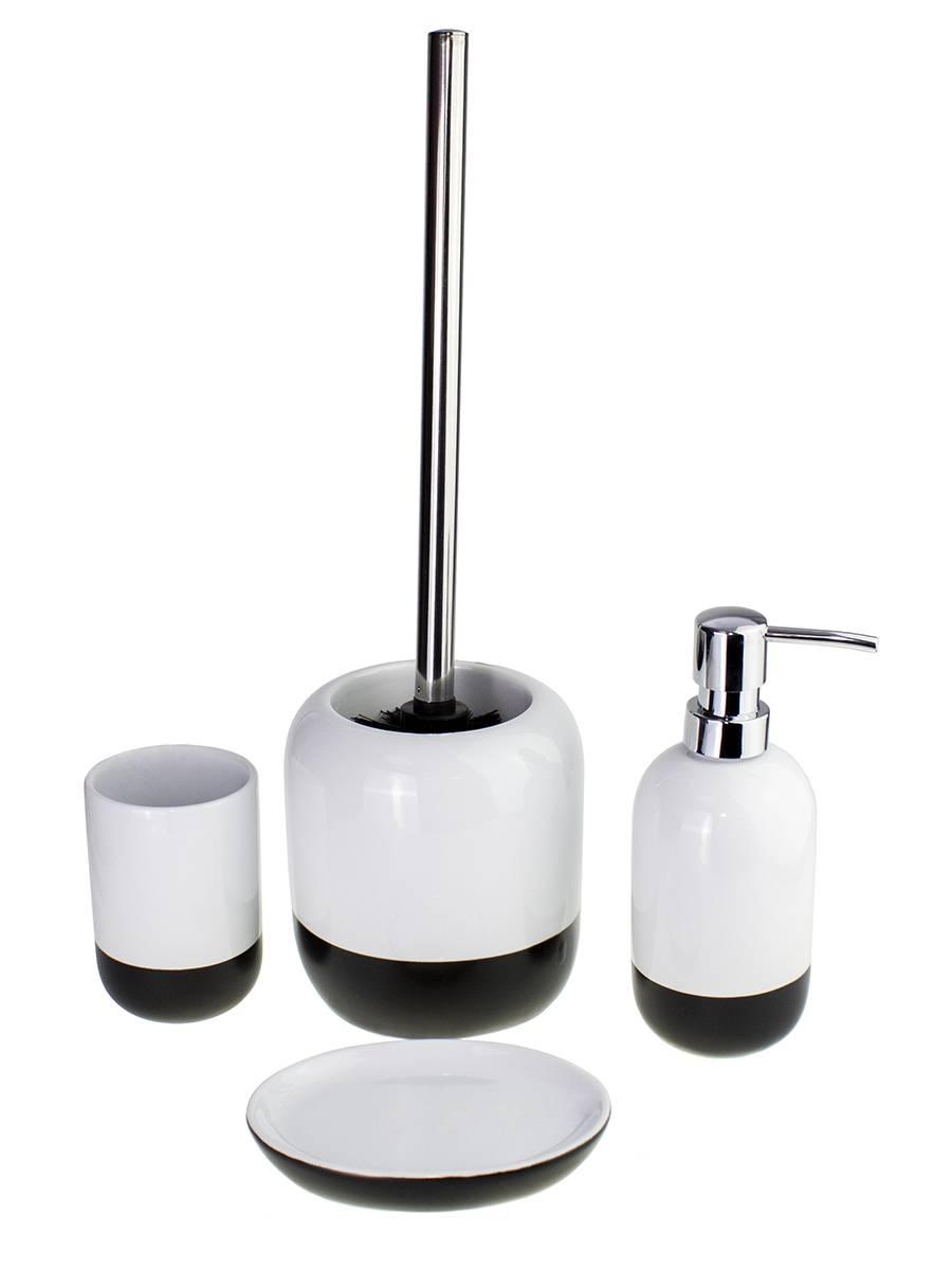 Аксессуары для ванной комнаты — дизайн ванной комнаты