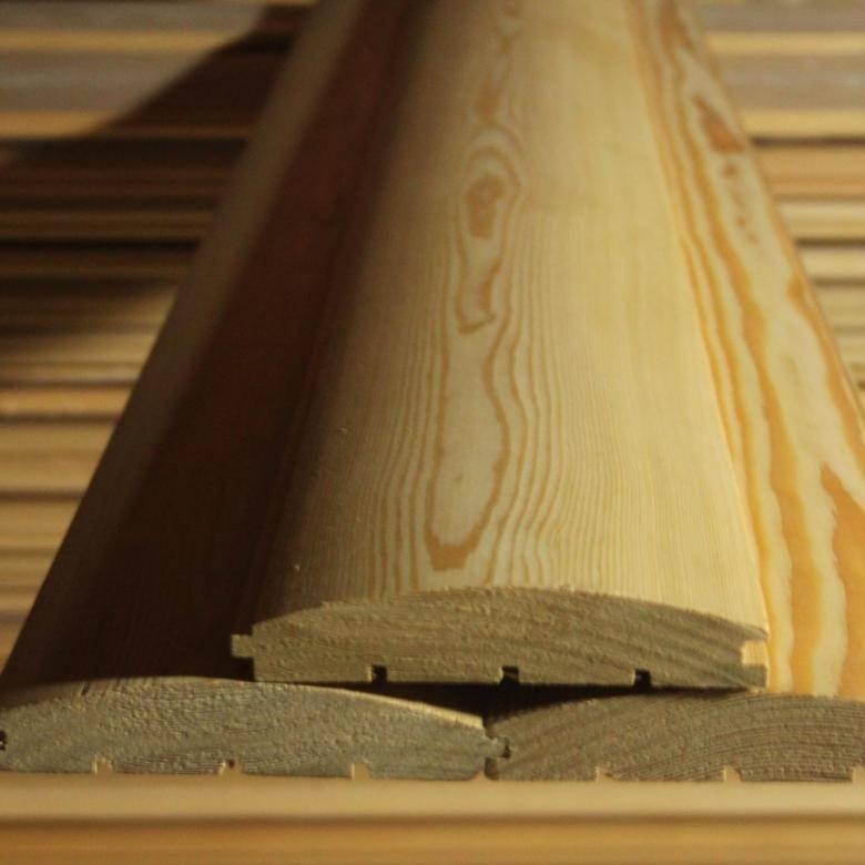 Вагонка из лиственницы: плюсы и минусы, размеры и сорта