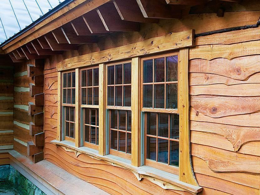 Отделка бани необрезной доской: внутренняя и внешняя, обшивка стен и потолка из этого материала, имитация старины, фото и видео