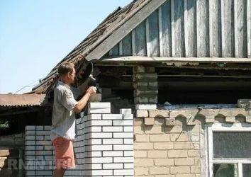 Как визуально поднять потолок и увеличить высоту в деревянном частном доме