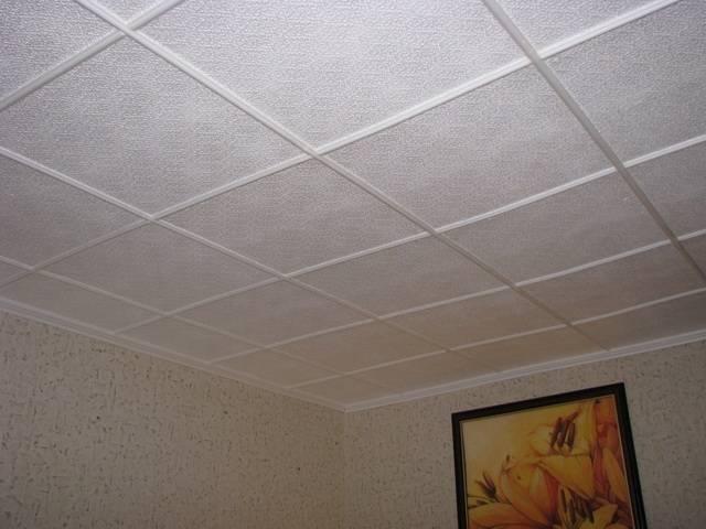 Плитка на потолок: 75 фото монтажных работ и создание стильного дизайна