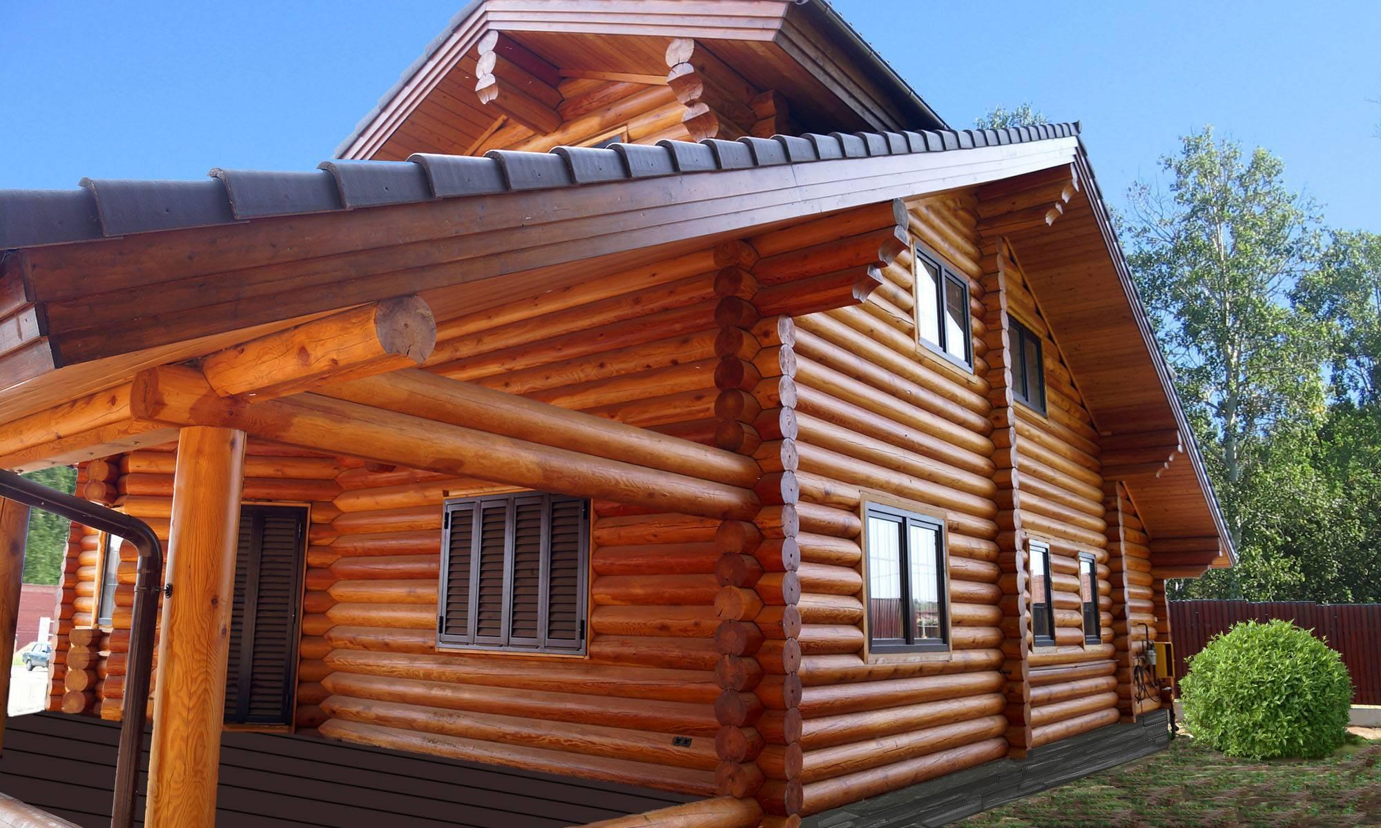 15 причин, по которым не стоит строить дом из сруба. личный опыт владельца