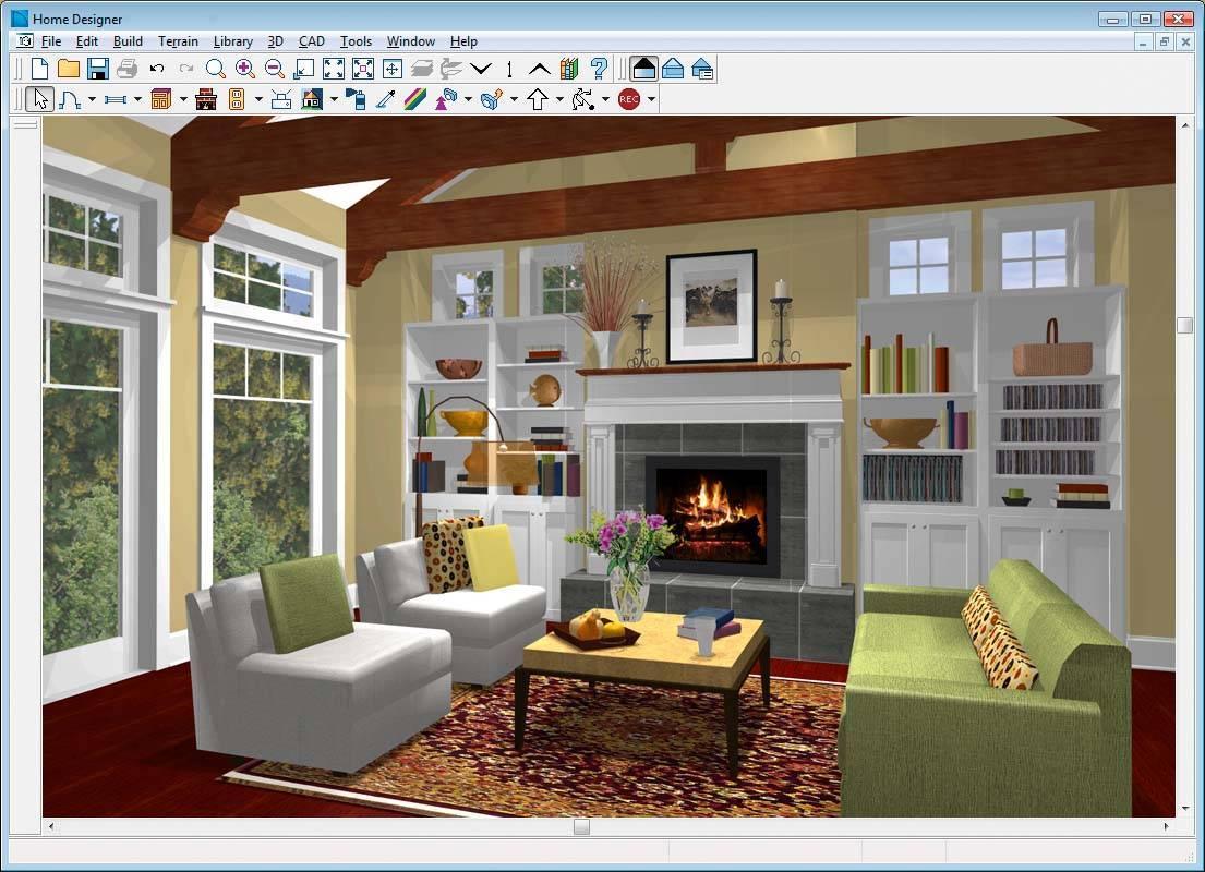 Программы для дизайна и планировки квартиры