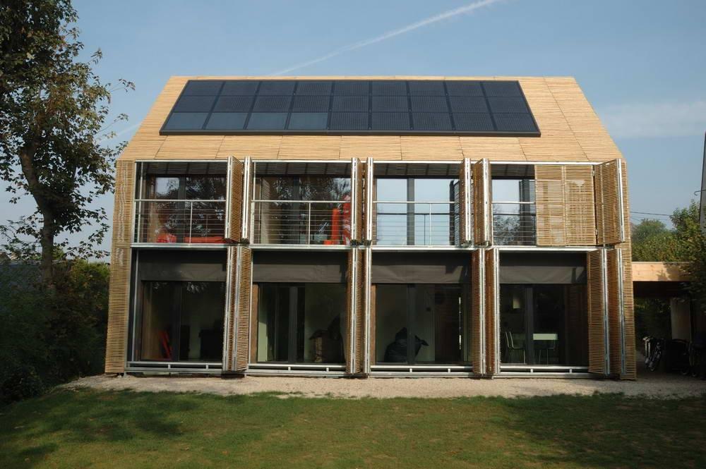 Постройка частного дома: правила, технологии и нормы. как избежать ошибок и правильно построить дом?
