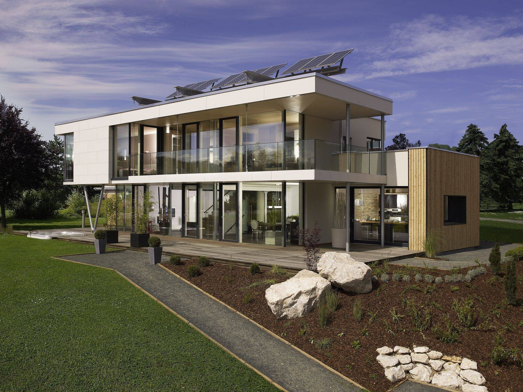 Технологии строительства домов: как выбрать наиболее подходящую