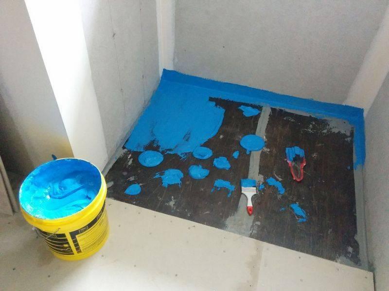 Гидроизоляция ванной комнаты в деревянном доме своими руками: материалы и советы гидроизоляция ванной комнаты в деревянном доме своими руками: материалы и советы