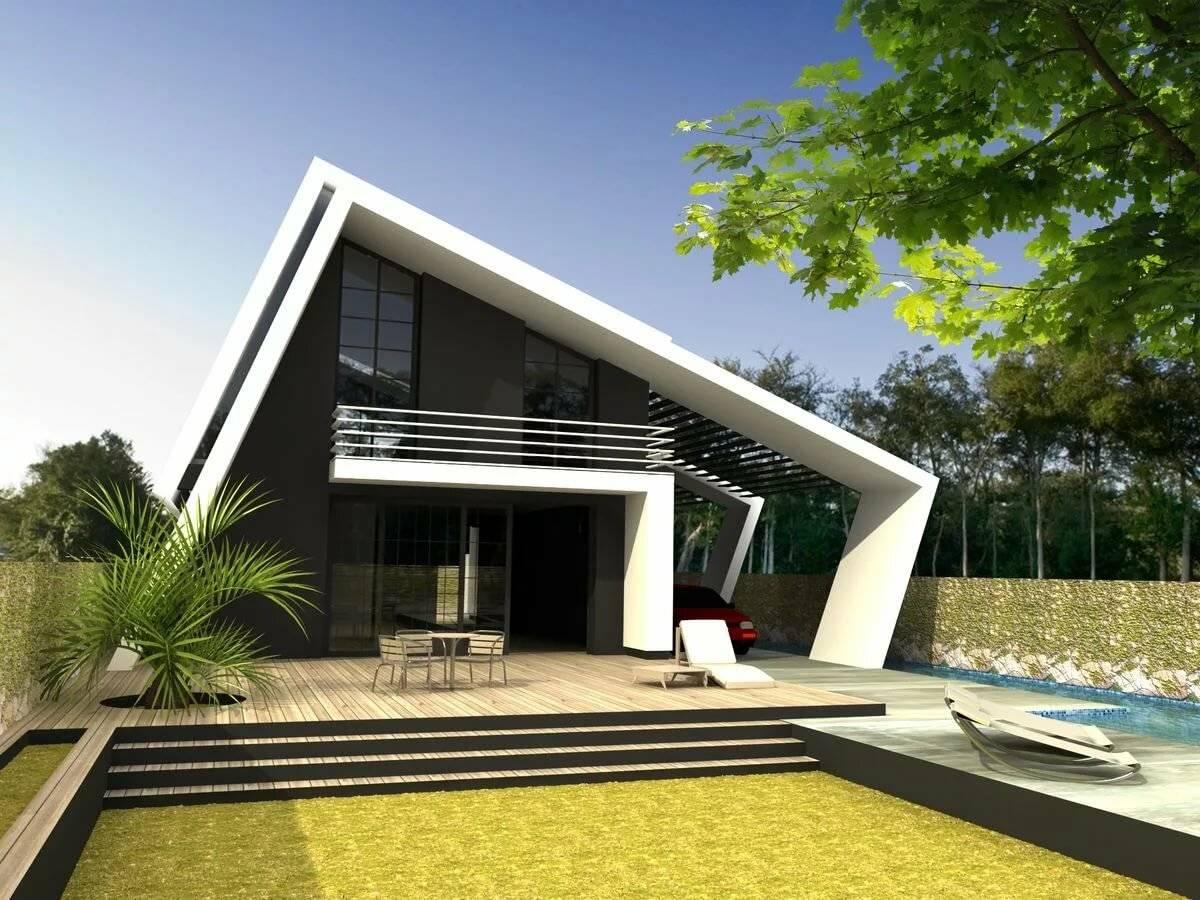 Проекты домов и коттеджей бесплатно: чертежи и фото | home-ideas.ru