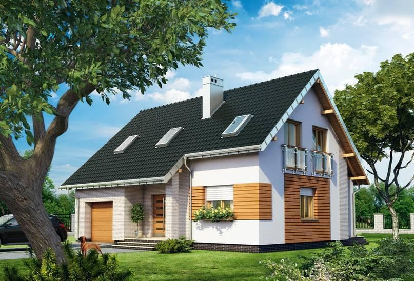 Какой дом лучше - одноэтажный или двухэтажный?