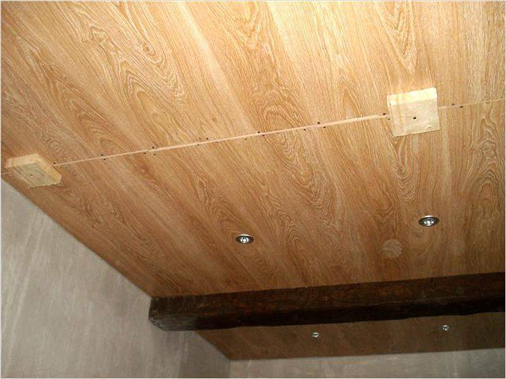 Мдф панели для потолка в деревянном доме - всё о ремонте потолка