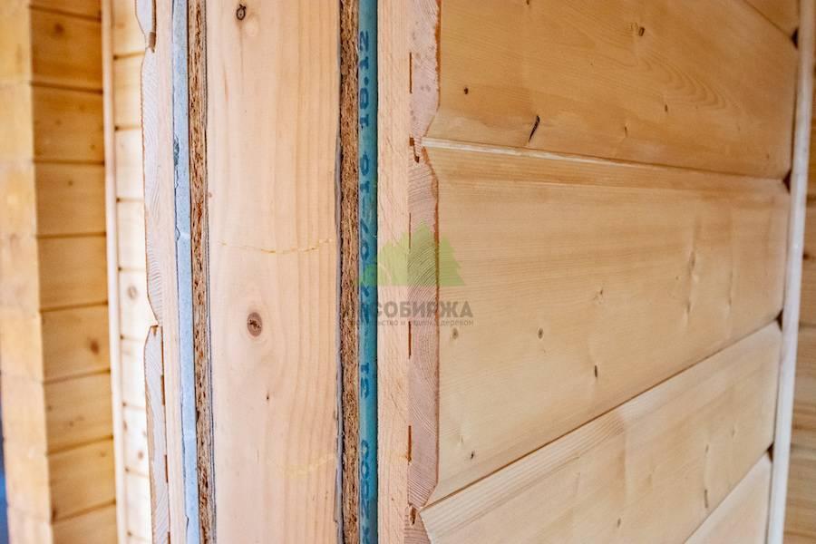 Покраска имитации бруса: внутри и снаружи дома, пошаговая инструкция приготовления воска