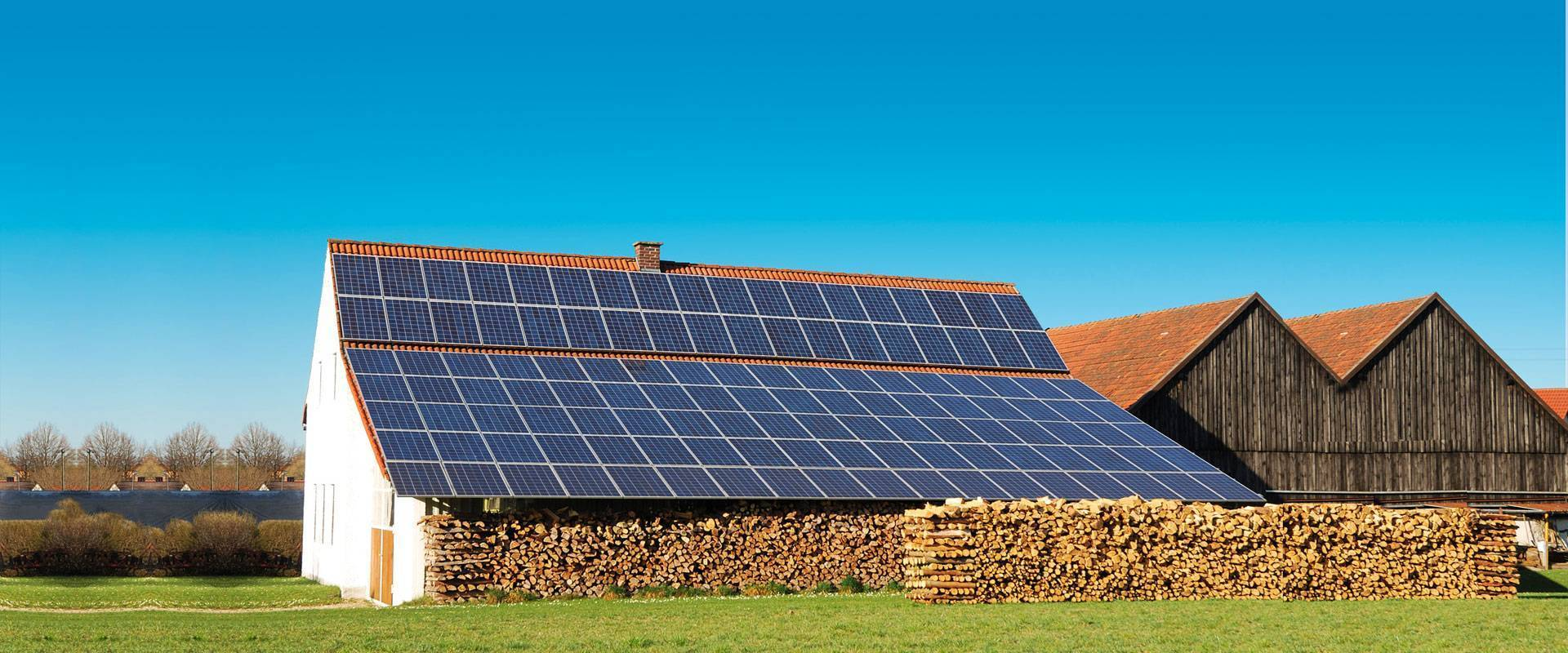 Альтернативные отопление загородного дома — виды, источники
