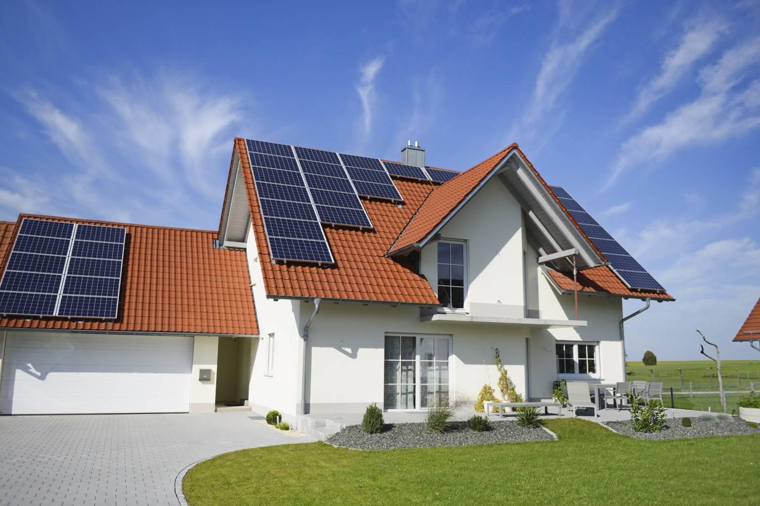 Альтернативный источник энергии для частного дома