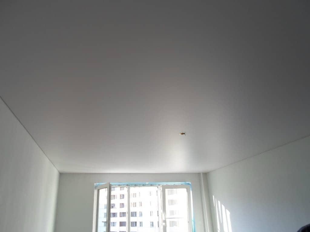 Натяжные потолки плюсы и минусы   советы специалистов