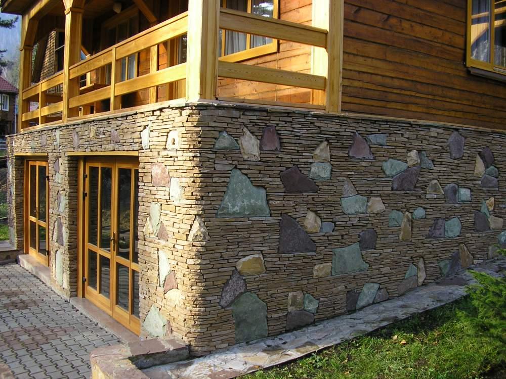 Виды каменных домов: плюсы и минусы различных вариантов