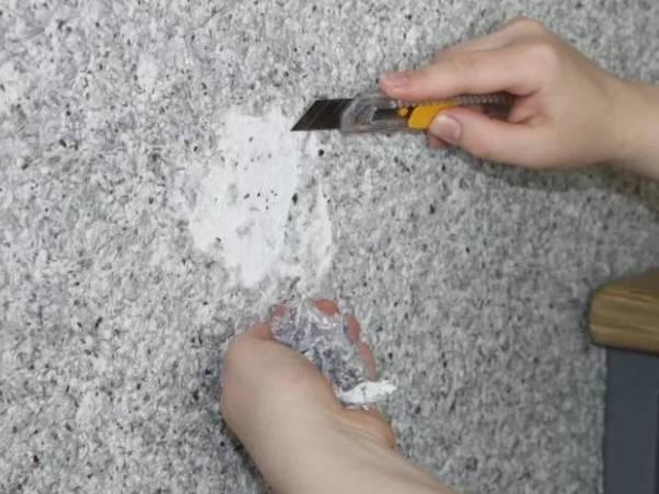 Подготовка стен своими руками под жидкие обои: пошаговый план и советы