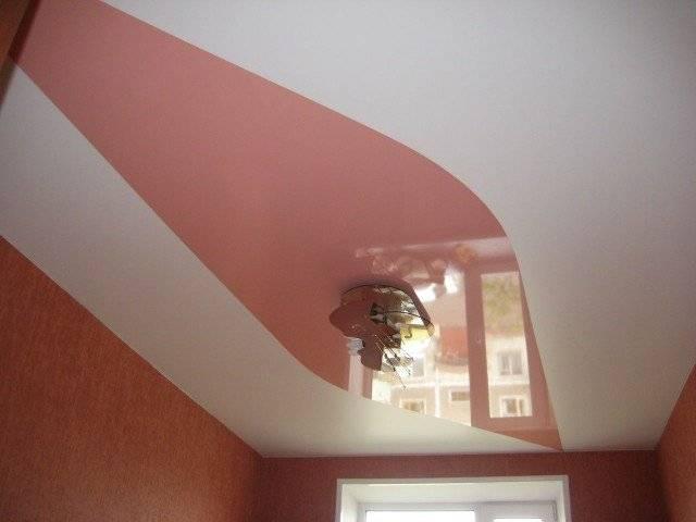 Спайка натяжных потолков (27 фото): криволинейная пайка черно-белых полотен и прямолинейная, станки для пайки и схема
