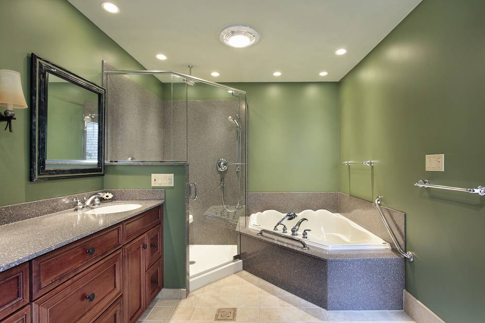 Потолок в ванной комнате из гипсокартона – устройство своими руками + видео / vantazer.ru – информационный портал о ремонте, отделке и обустройстве ванных комнат