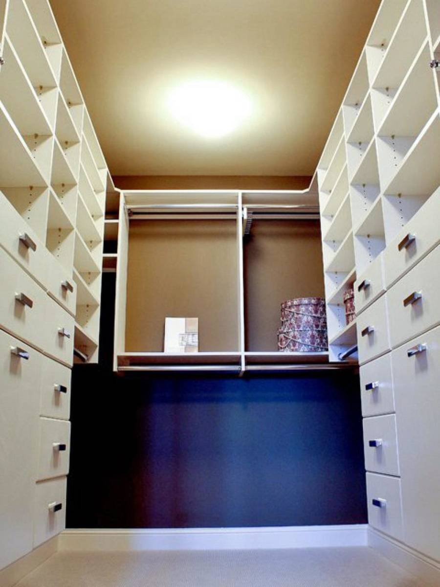 Гардеробная из кладовки своими руками: фото, как сделать, система хранения гардеробная из кладовки своими руками: фото, как сделать, система хранения